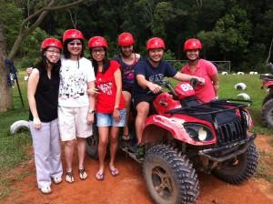 Bintan ATV